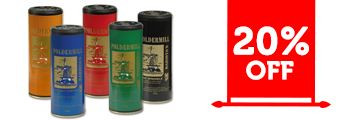 Poldermill Shakers 20% Off