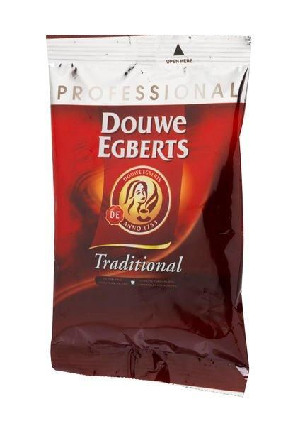 Filter Coffee, Douwe Egberts, 45 x 50g
