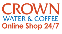 Crown Online Shop Logo