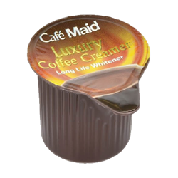 Cream Tubs, Cafe Maid, Long Shelf Life, Coffee Cream