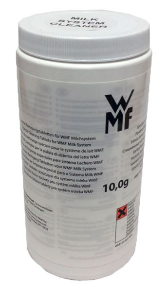 Special Cleaning Tablets for WMF Milk System