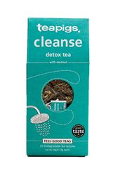 Teapigs Clense With Coconut