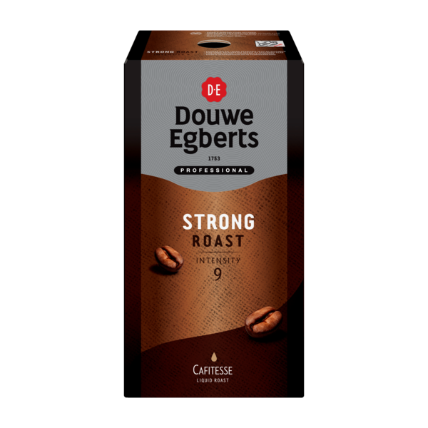 Strong Roast 2l  2018