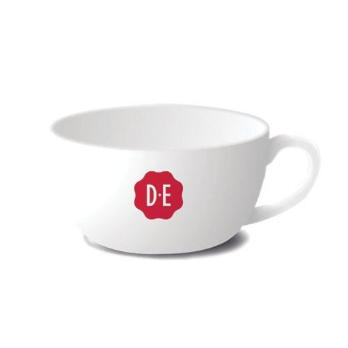 Douwe Egberts Cappuccino Cups