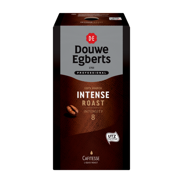 Coffee, Liquid, Douwe Egberts, 2l,