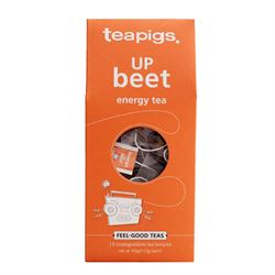 Tea, Teapigs, Tea Temples, Up Beet